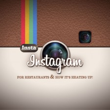 TVI Blog: Instagram for Restaurants & How it's Heating Up