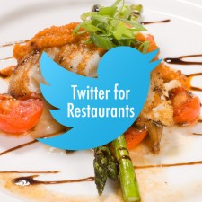 TVI Blog Twitter for Restaurants