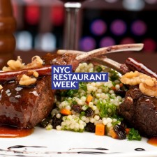 TVI : Turn Your Restaurant Week Customers into Regulars