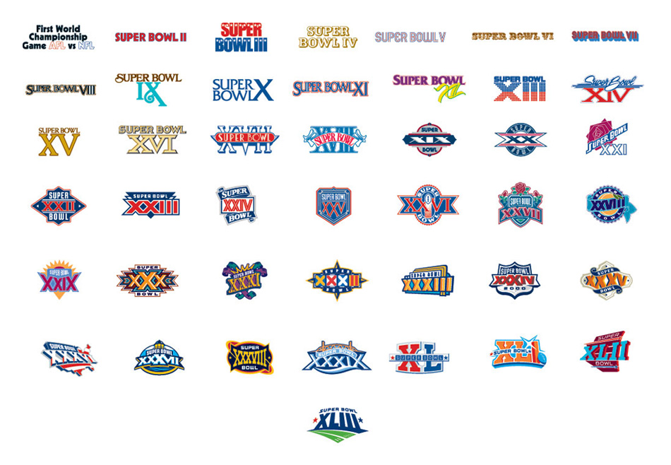 TVI   Rating the Superbowl Logos in Honor Of Superbowl XLVII b8e90fcda
