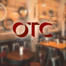 OTC Over the Counter by TVI Designs