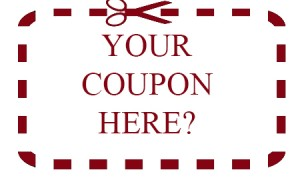 Coupon Marketing - TVI Designs: How to Market a Restaurant.