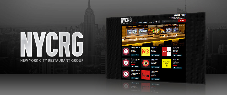 nycrg site designed by TVI