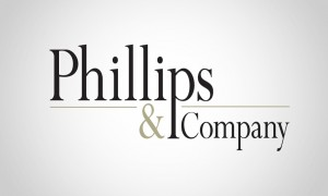 Phillips & Company logo