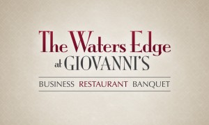 Waters Edge at Giovanni's