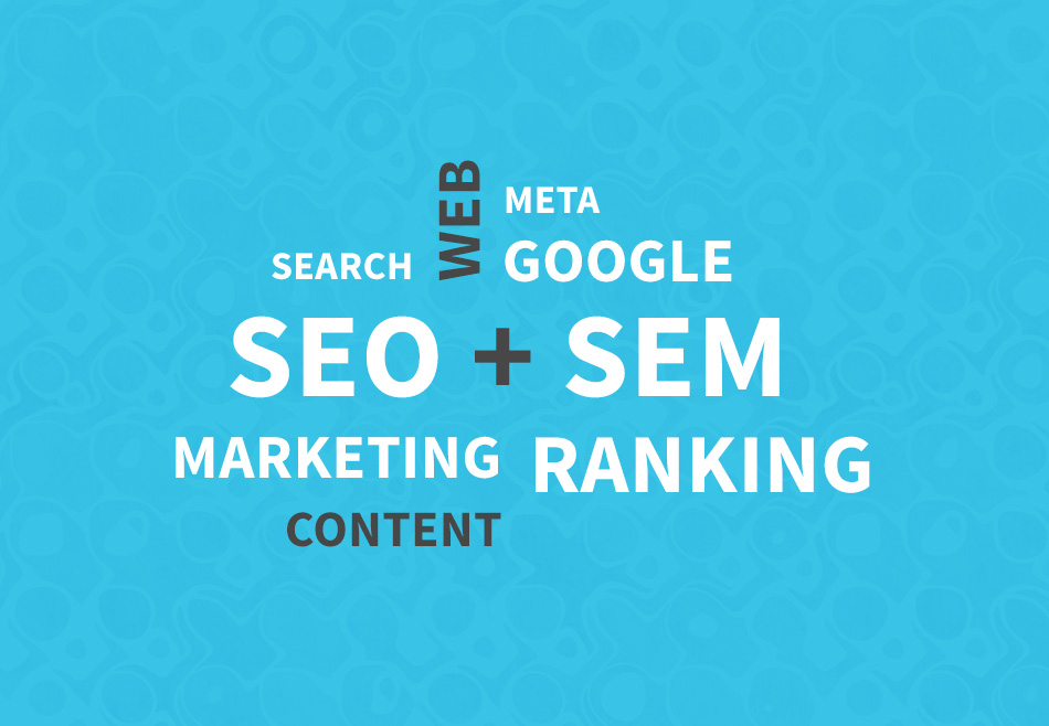 TVI Marketing: SEO & SEM Marketing Ranking Content