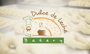 Dulce de Leche Bakery website by TVI Designs