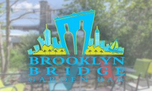 Brooklyn Bridge Garden Bar
