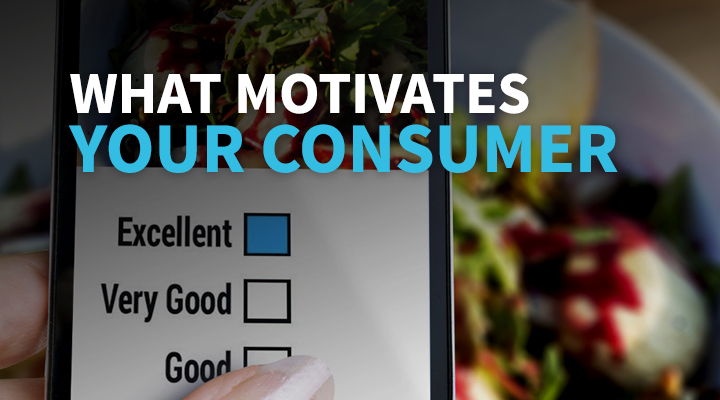 TVI Blog: What Motivates Your Consumer