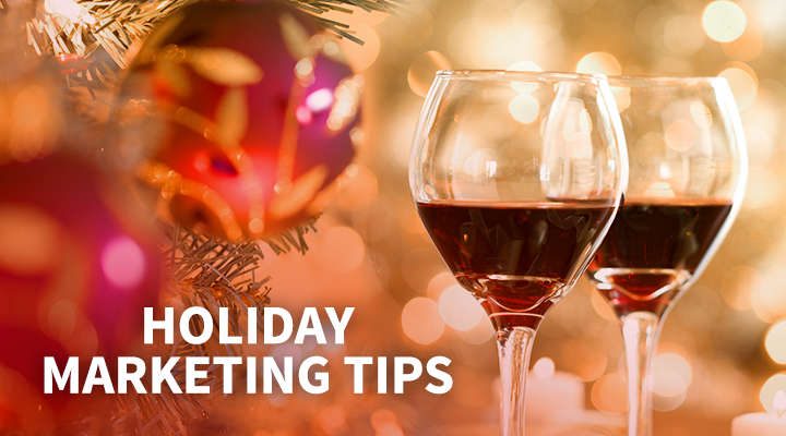 TVI Blog: 5 Holiday Marketing Tips to Bring more Business into your Restaurant